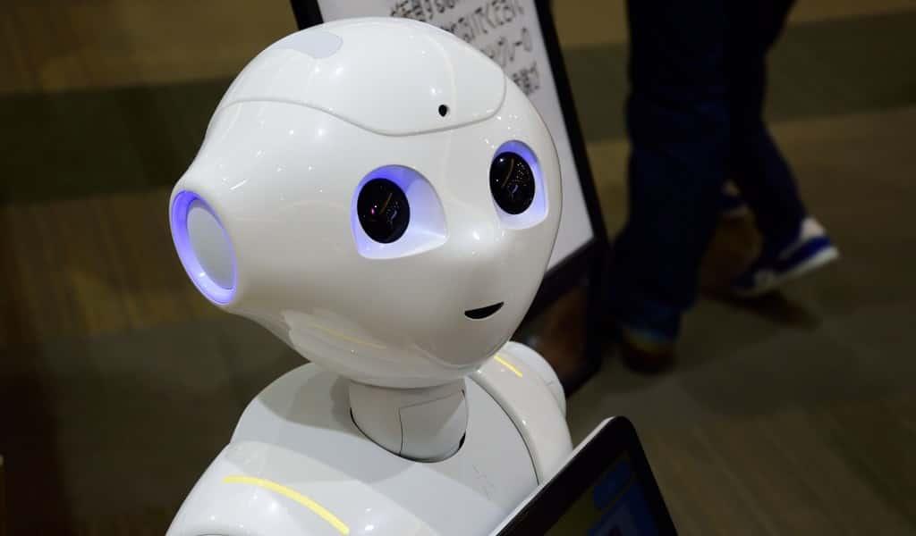 Les robots peuvent maintenant comprendre les ordres