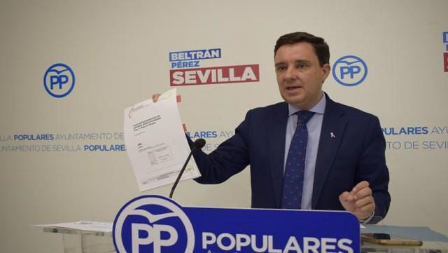 Juan de la Rosa - PP