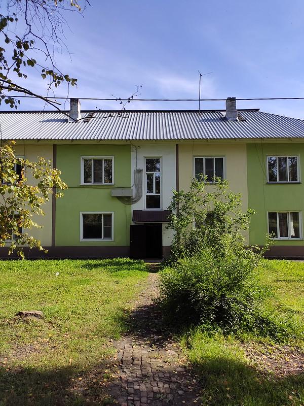 Белово - Дом на улице Чкалова