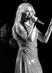 Kylie Minogue - Summer 2019 - Step Back In Time Tour - Scarborough Open Air Theatre - 01.08.19 - 092