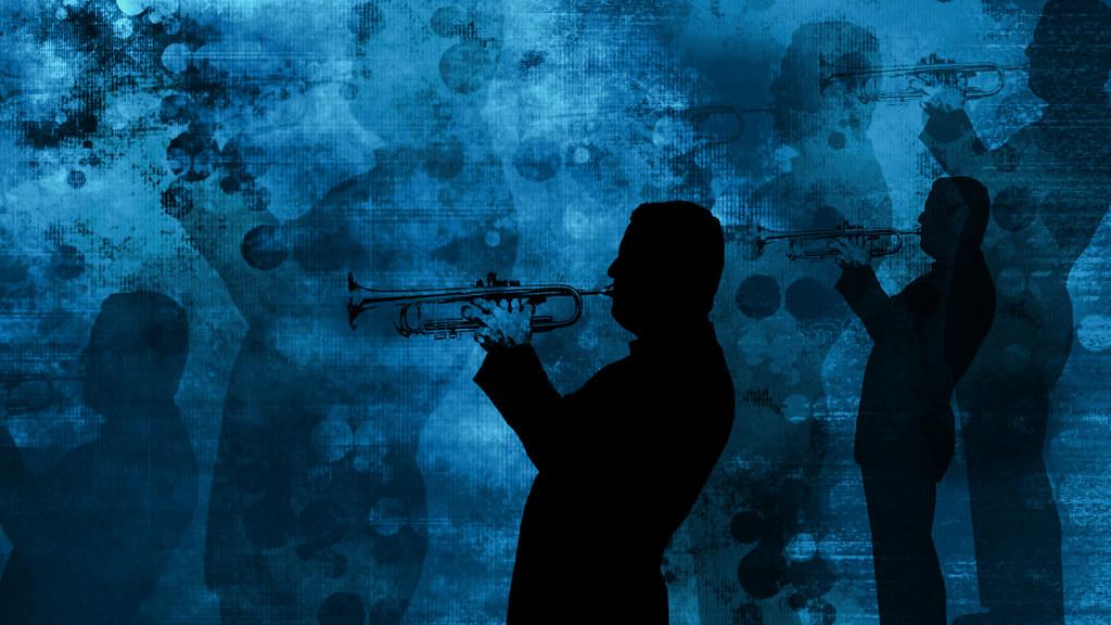 Eddie Lewis Trumpet Videos on YouTube