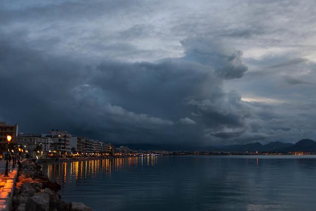Loutraki, Greece