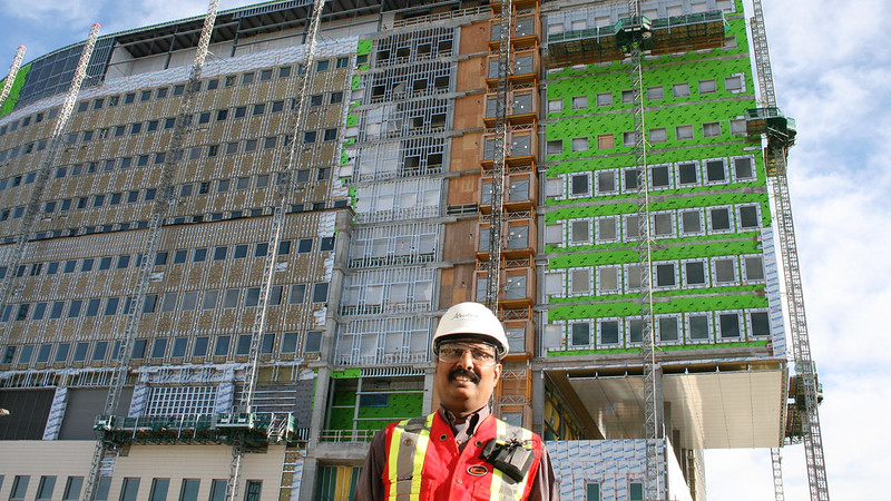 Calgary Cancer Centre creates jobs in Calgary