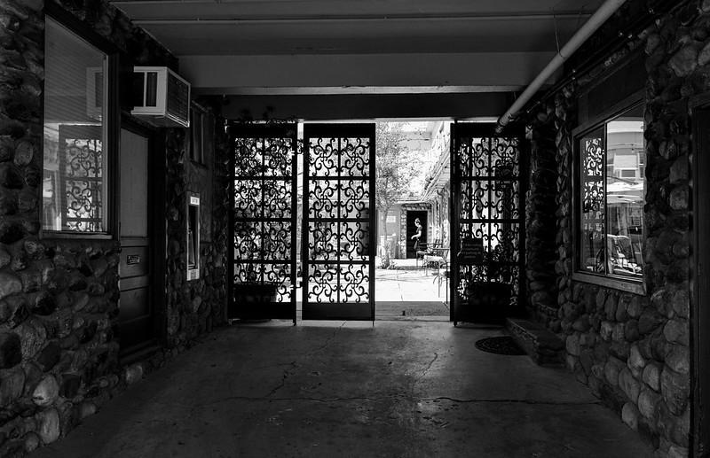 Sedona AZ April 2018
