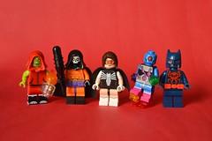 Spider-Bat-Vember Year 2: Part 2