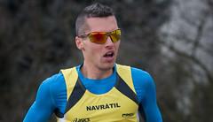 Pro Tomáše Navrátila je nejideálnějším místem pro trénink cyklostezka z Kroměříže do Kvasic