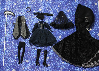 Keres Stock Outfit | by pullip_junk