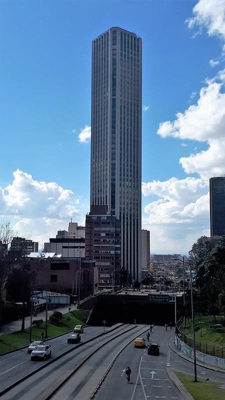 Torre Colpatria Bogotá