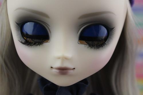Keres Eyelids