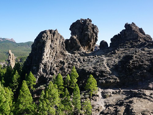 Roque Nublo hike | by leftbanked
