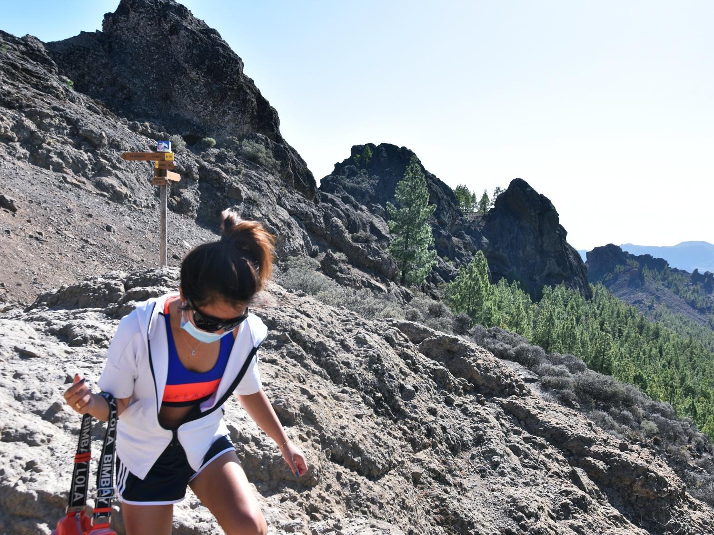 leftbanked hiking