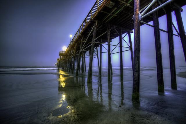 O'Side Pier Dawn 24-8-16-20-5Dii-14mm
