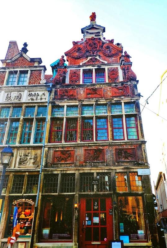 La Casa del Flautista.