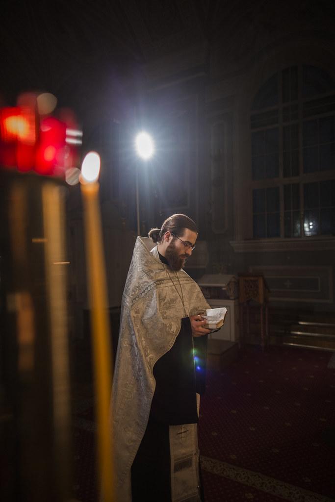 6 ноября 2020, Седмица 22-я по Пятидесятнице. Димитриевская родительская суббота / 6 November 2020, 22nd Week after Pentecost. Demetrius' Saturday. Commemoration of the Dead