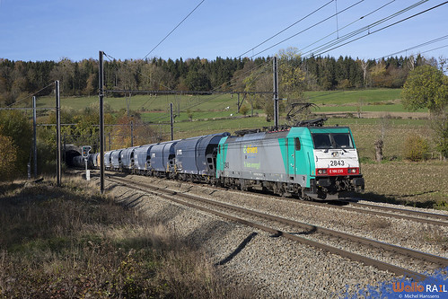 2843 . LNS . E 45587 . Hombourg . 06.11.20.