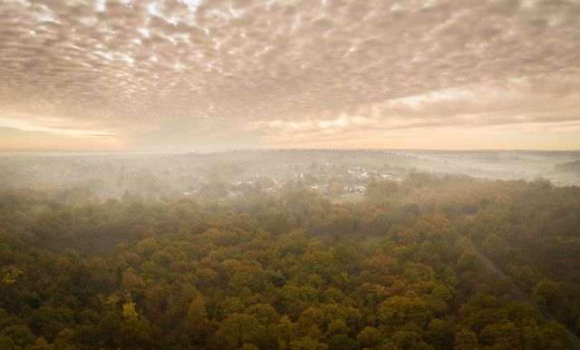 Keston Sunrise
