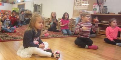 singing in sign language