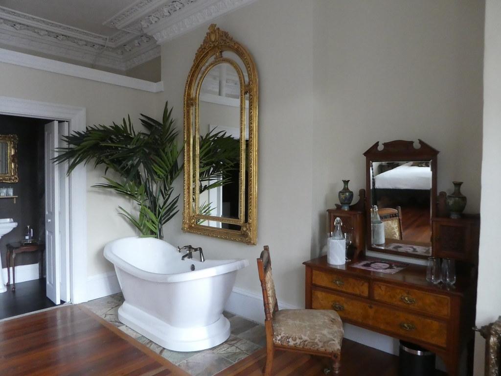Room, The Harrison Hotel, Belfast