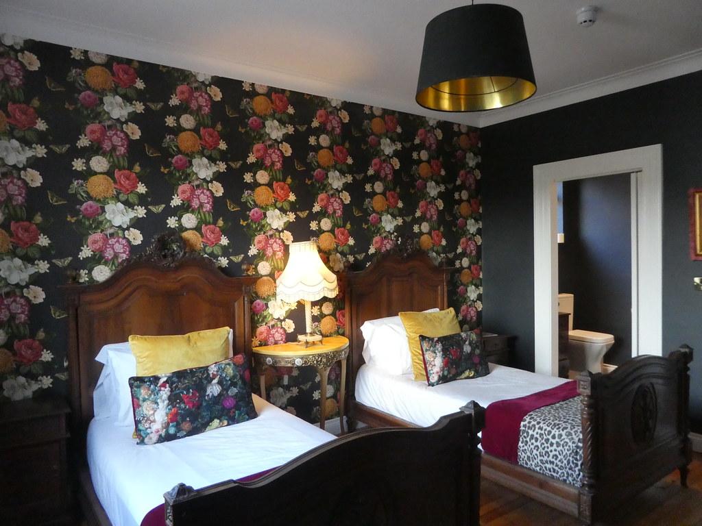 The Lavery Twin, The Harrison Hotel, Belfast