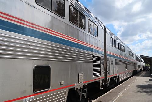 2020 amtraktrip usa louisiana newiberia sunsetlimited train railroading