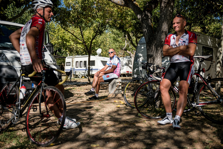 20. etapa - La Vuelta 2015