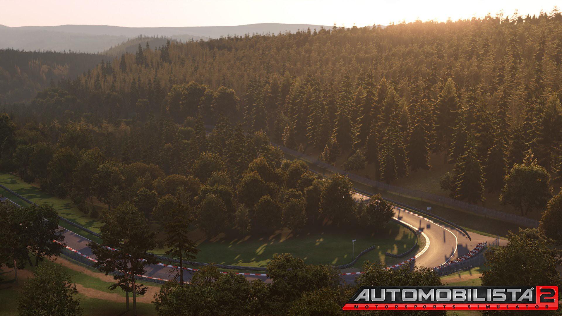AMS 2 Nurburgring DLC 1