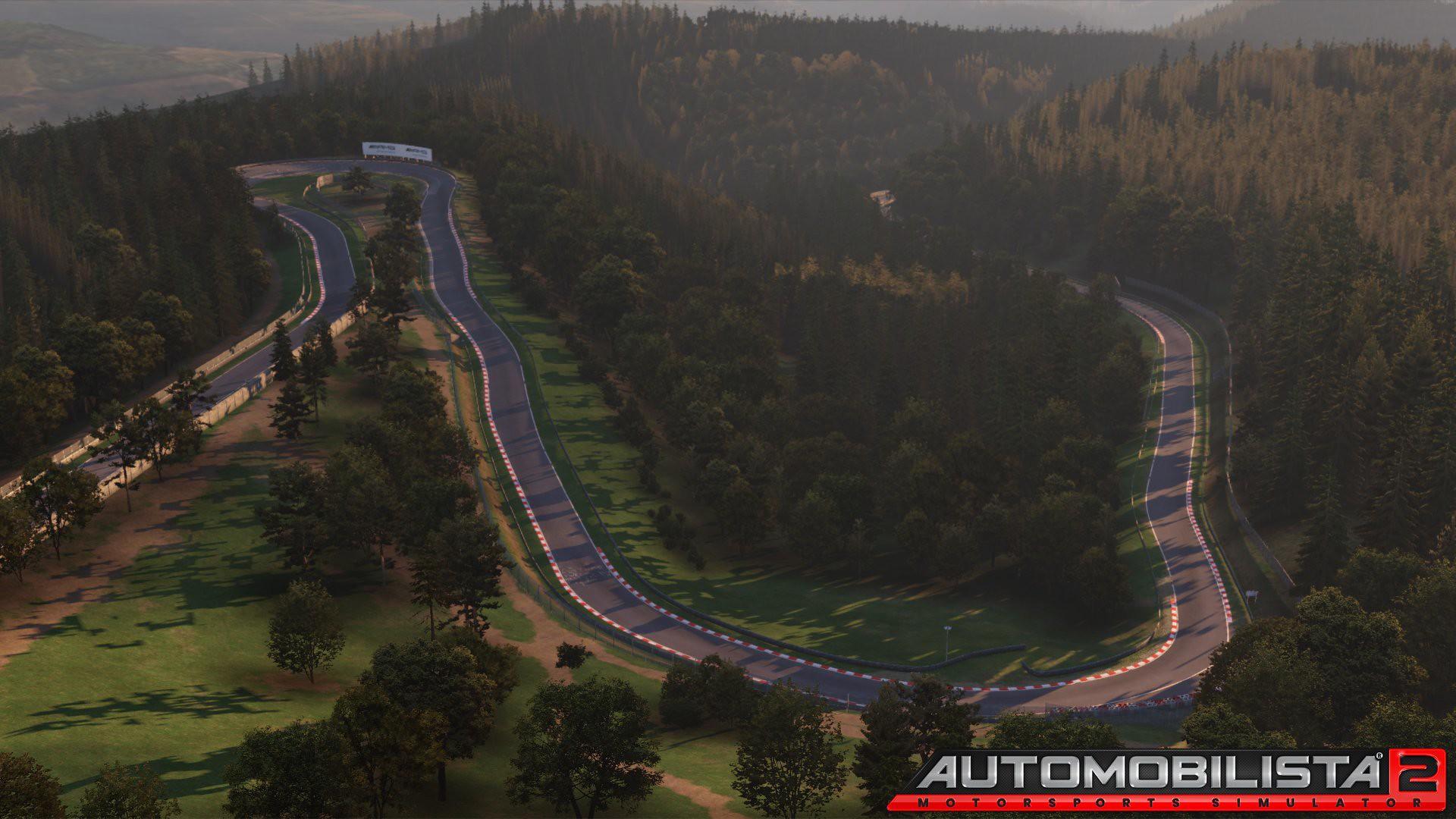 AMS 2 Nurburgring DLC 4