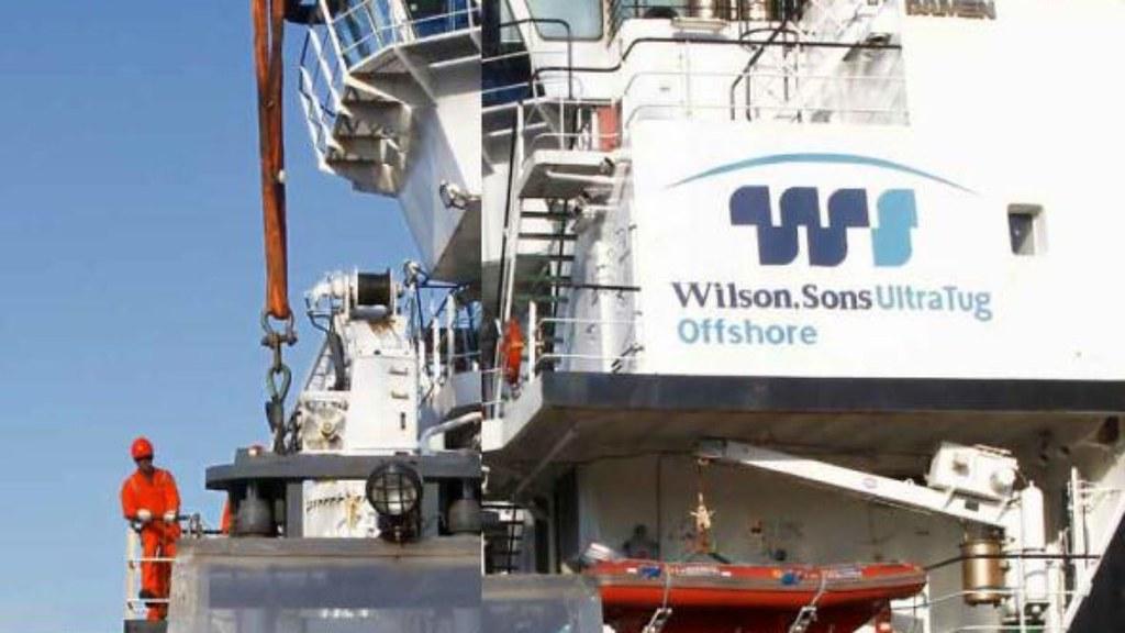 vagas de emprego na Wilson Sons