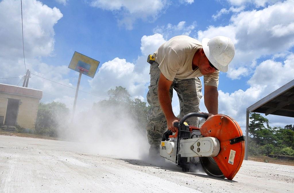 vagas de emprego em construção civil