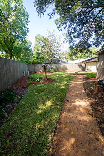 Walkway to composting area | by Tom Fowler LJTX