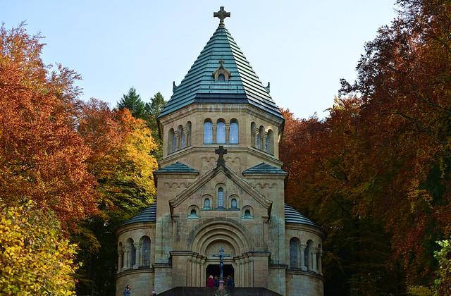 Berg - Votivkapelle