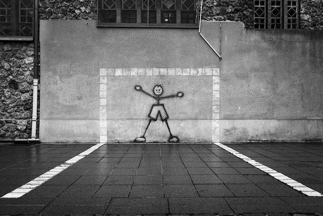 Confinement 2 : Etre au pied du mur
