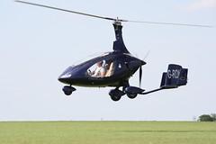 G-RDNY AutoGyro Europa Cavalon [RSUK CVLN 004] Sywell 010918