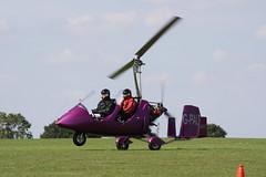 G-PALT AutoGyro Europe MTO [RSUK MTOS 063] Sywell 010918