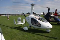 G-EVAA AutoGyro Europe Cavalon [RSUK CVLN 014] Sywell 310818