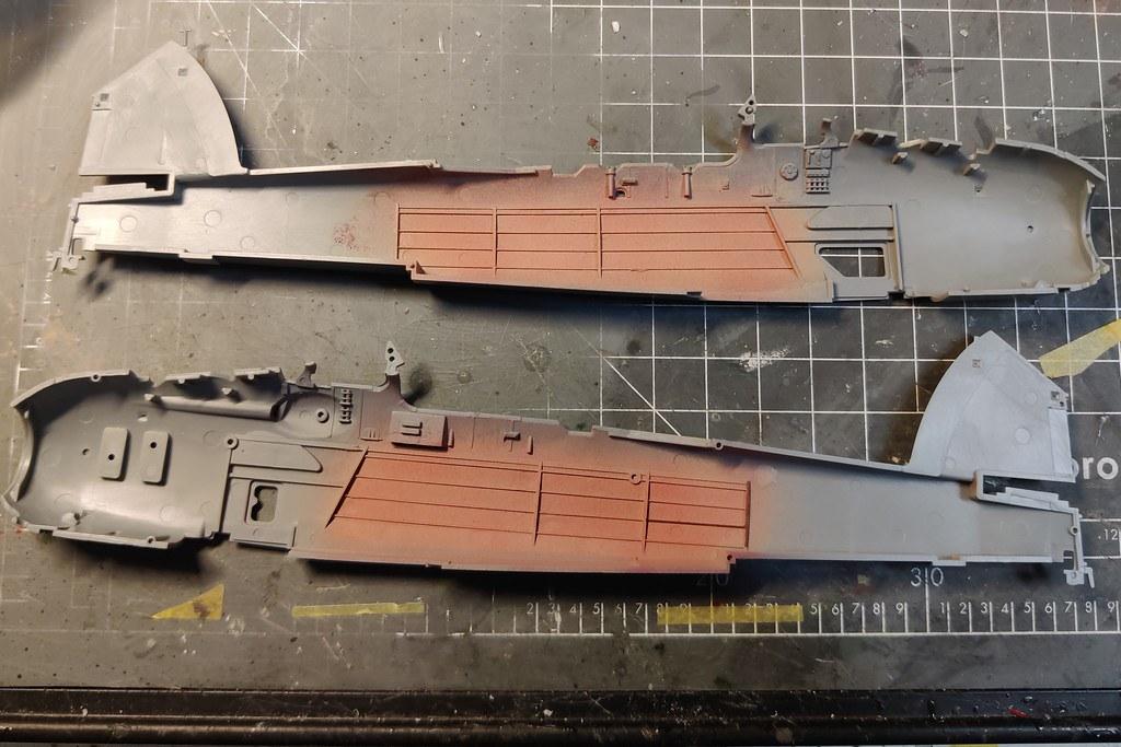 Fairey Swordfish Tamiya 1/48 50575718407_93b8257644_b