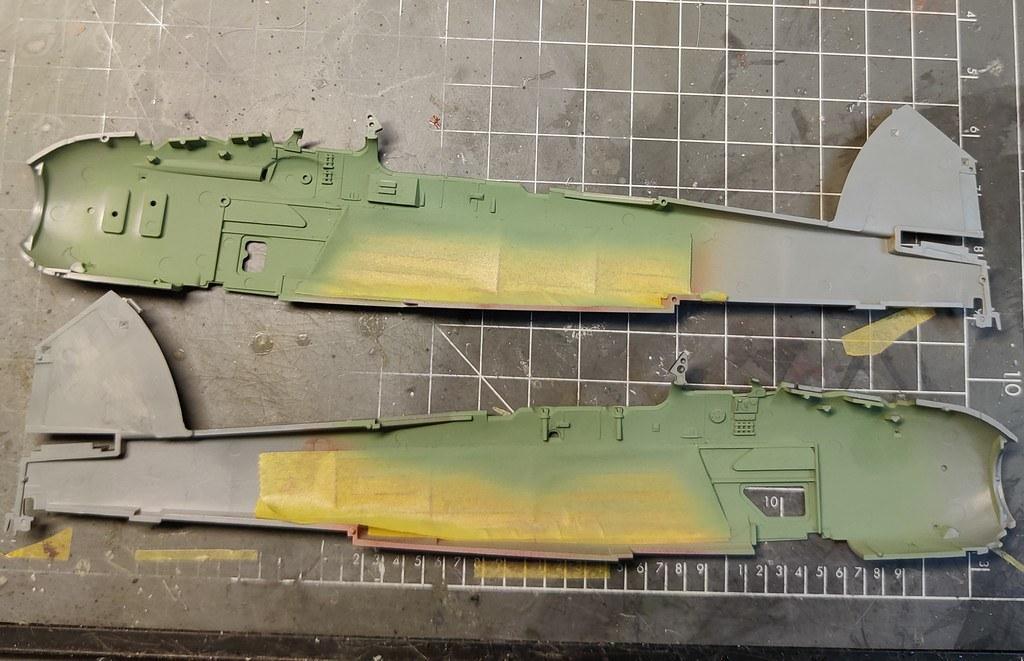 Fairey Swordfish Tamiya 1/48 50575718657_27c1c05602_b