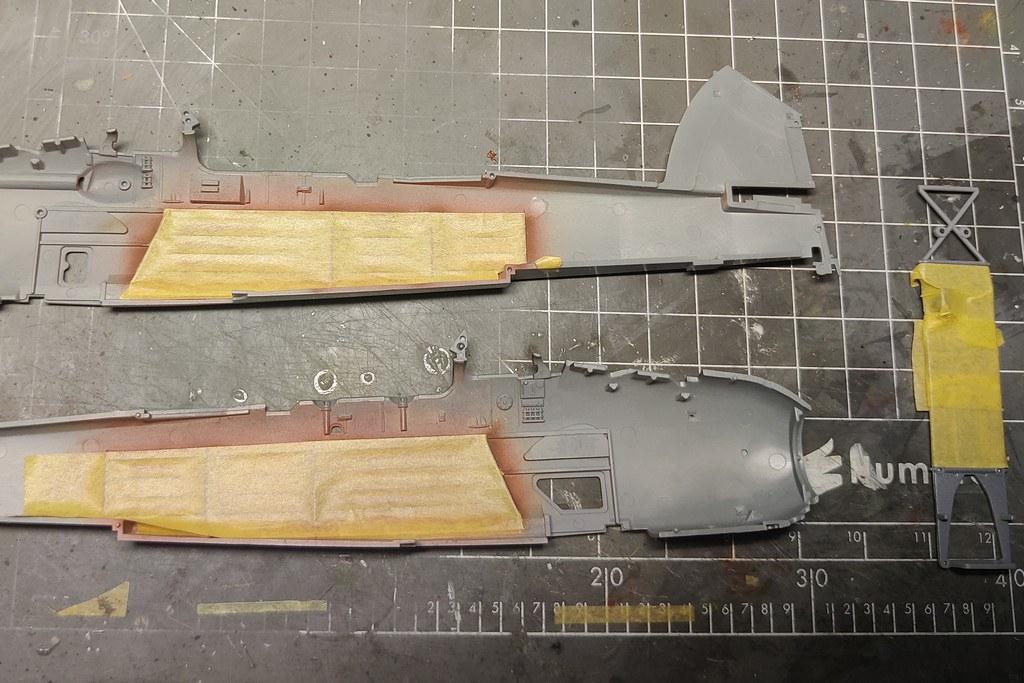 Fairey Swordfish Tamiya 1/48 50575718682_bf05fe9c2f_b