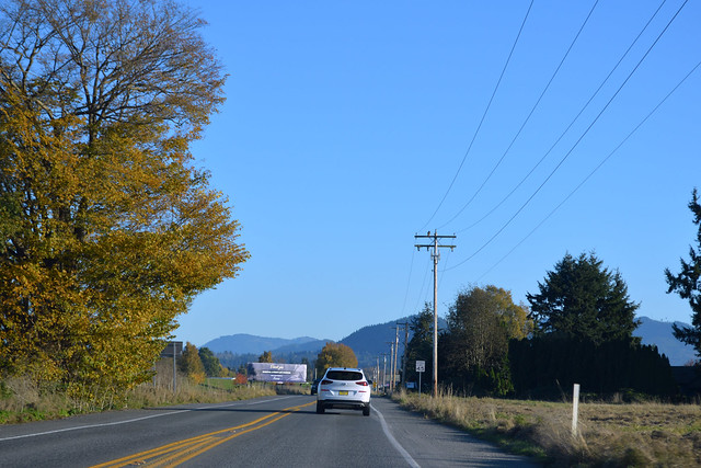 SR 536 east of Avon