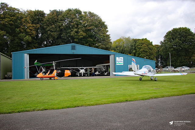 Kemble Flying Club, Cotswold Airport, Kemble, Gloucestershire