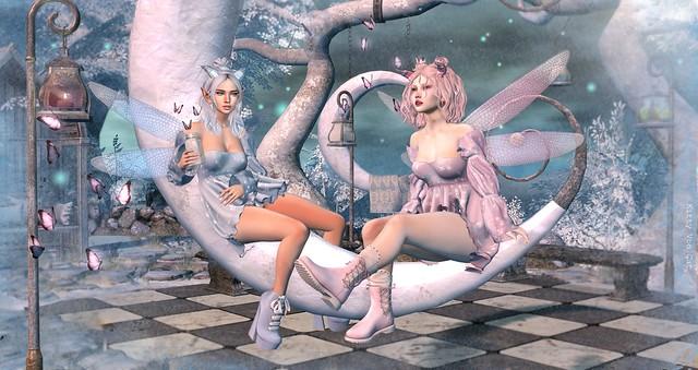 Look 1452  - A Fairy Good Day