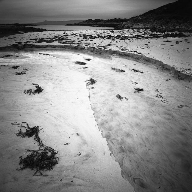 The Isle of Eigg from Morar