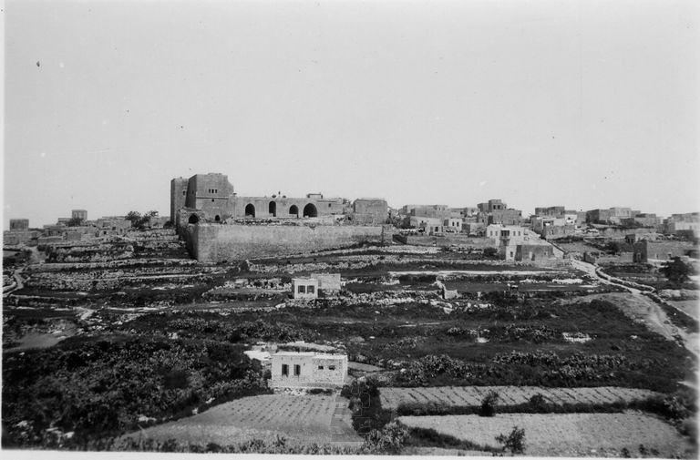 Shfaram-fortress-ybz-1
