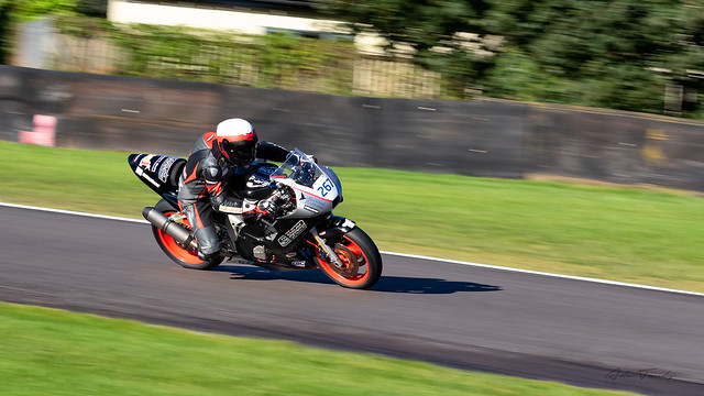 (267)-CV Racing - Yamaha 600