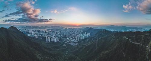 黃大仙區 香港
