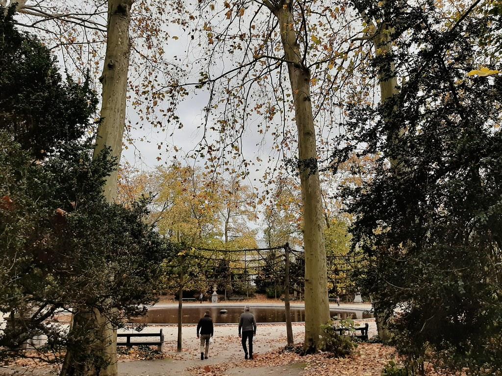 Parc Royale