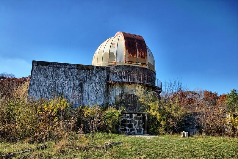 Prairie Observatory