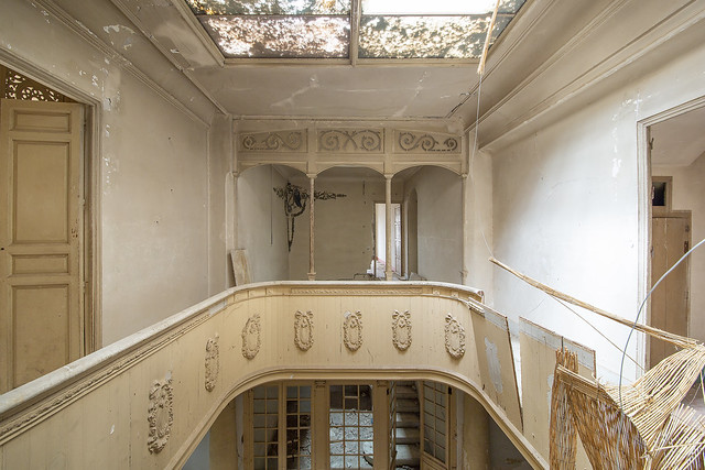 Mansion Eul