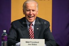 President-elect Joe Biden!
