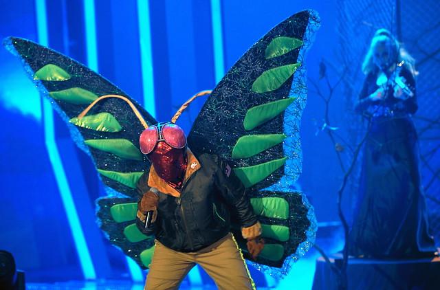 Bunga Raya, Aina Abdul Juara The Masked Singer Malaysia!